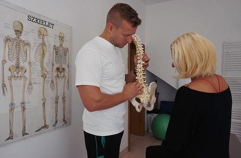 Rehabilitacja Fizjoterapeuta Marcin Urbański