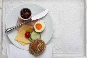Dieta - żeby schudnąć trzeba jeść!!!