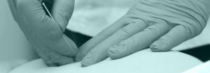 Igłoterapia sucha [IS] (Dry Needling)